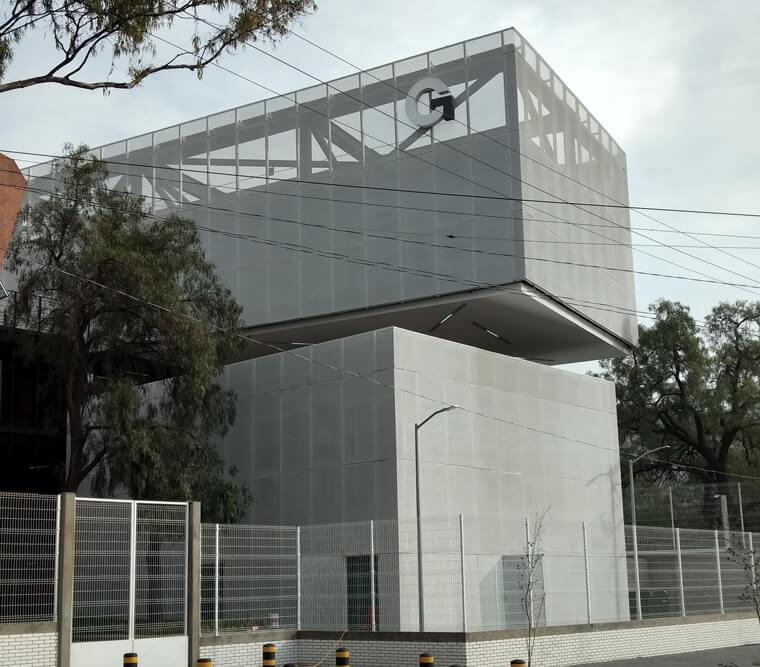 CBTIS en Ecatepec