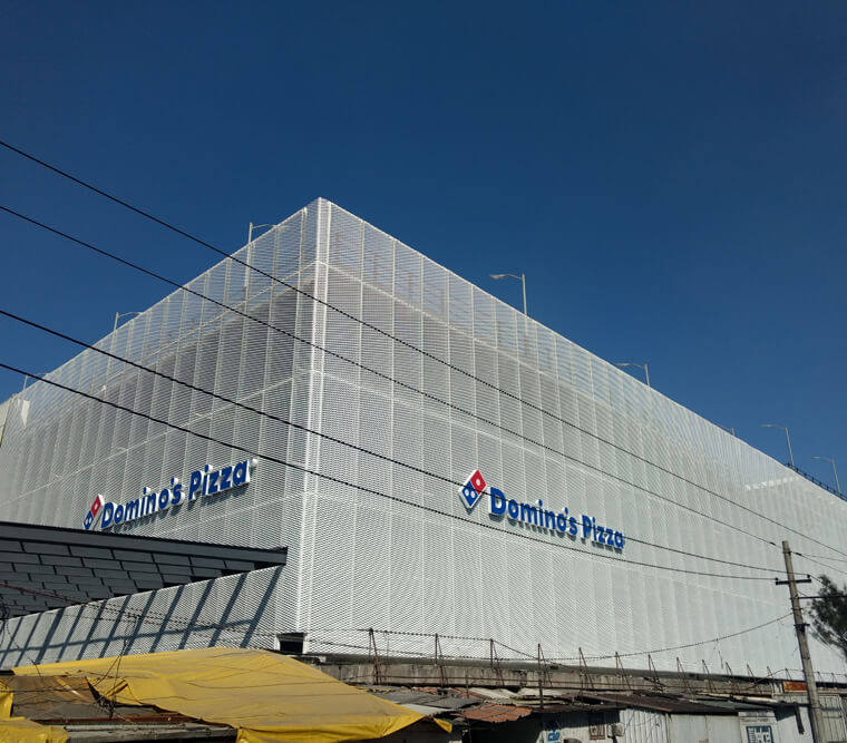 Plaza Aeropuerto